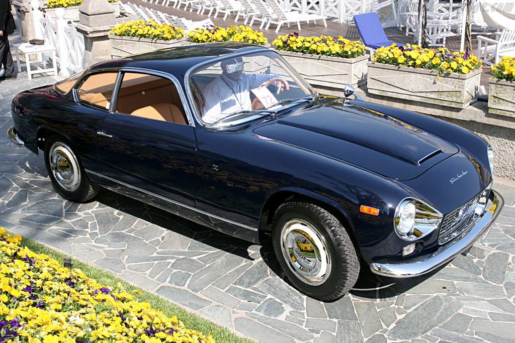 Lancia Flaminia SS Zagato Coupe    - 2006 Concorso d'Eleganza Villa d'Este