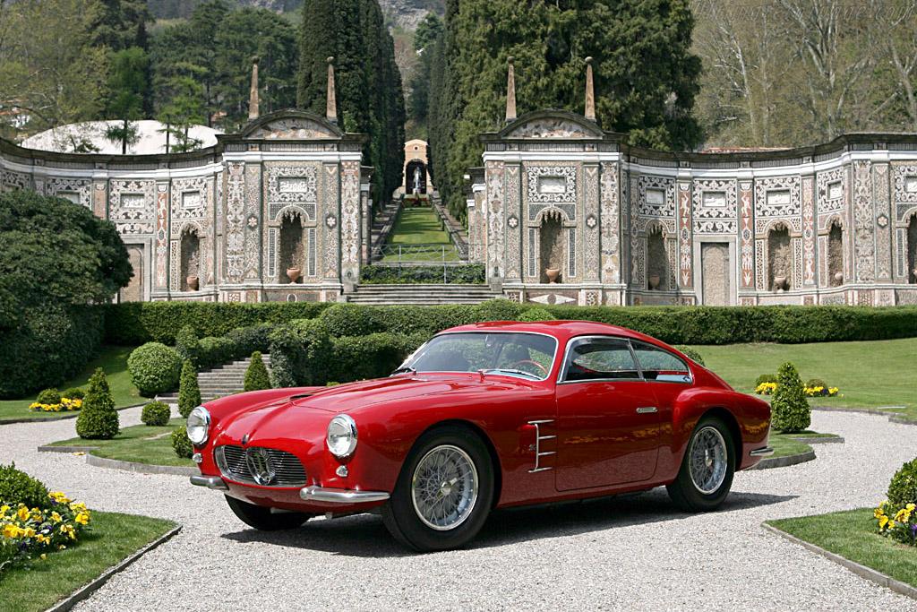Maserati A6G 2000 Zaga...