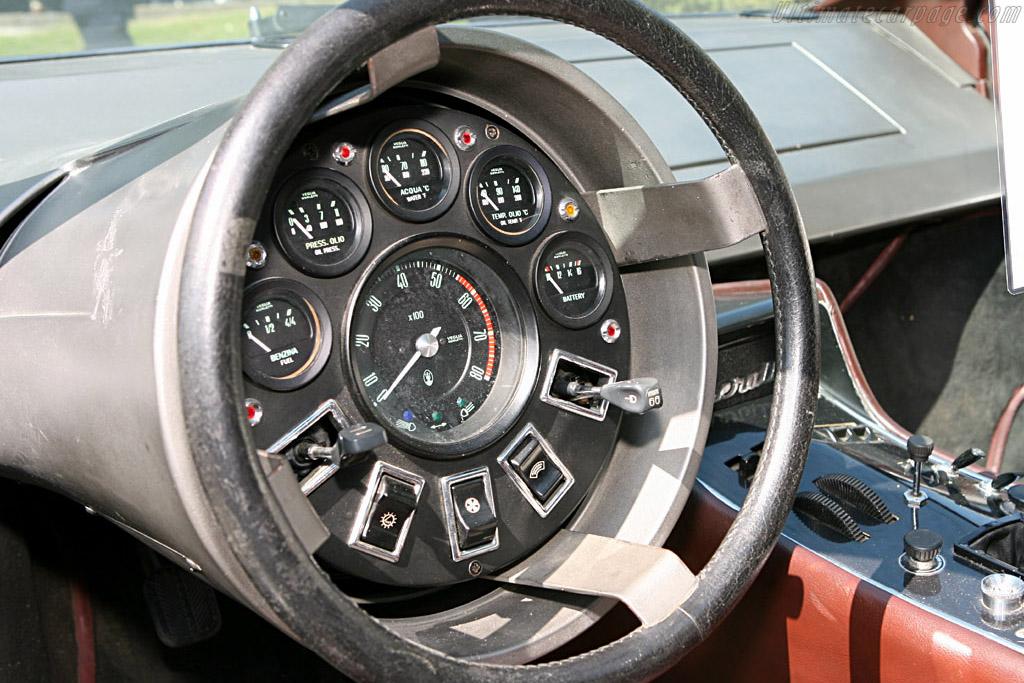 Maserati Boomerang Concept - Chassis: 081   - 2006 Concorso d'Eleganza Villa d'Este