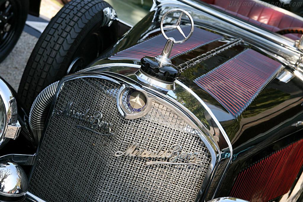 Mercedes-Benz 700 SS Fernandez & Darrin Torpedo    - 2006 Concorso d'Eleganza Villa d'Este