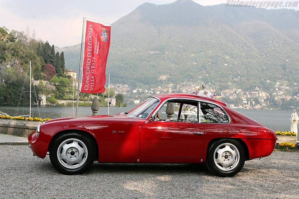 Osca 1600 GT Zagato Coupe - Chassis: 0097   - 2006 Concorso d'Eleganza Villa d'Este