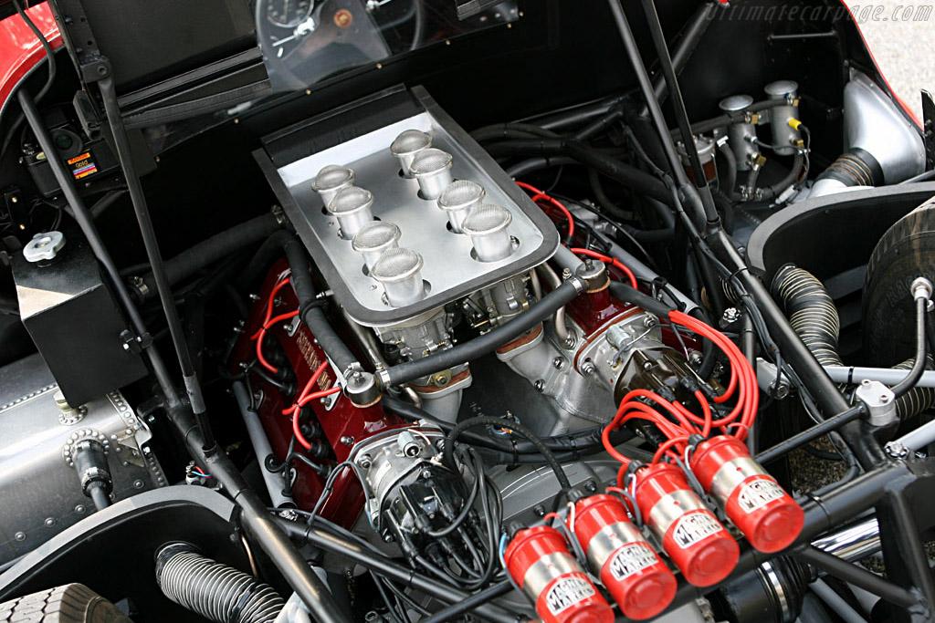 Serenissima 308 Jet Coupe - Chassis: 003   - 2006 Concorso d'Eleganza Villa d'Este