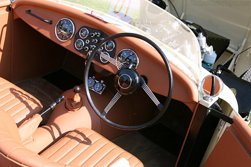 Swallow Doretti Sport Roadster - Chassis: 1152   - 2006 Concorso d'Eleganza Villa d'Este