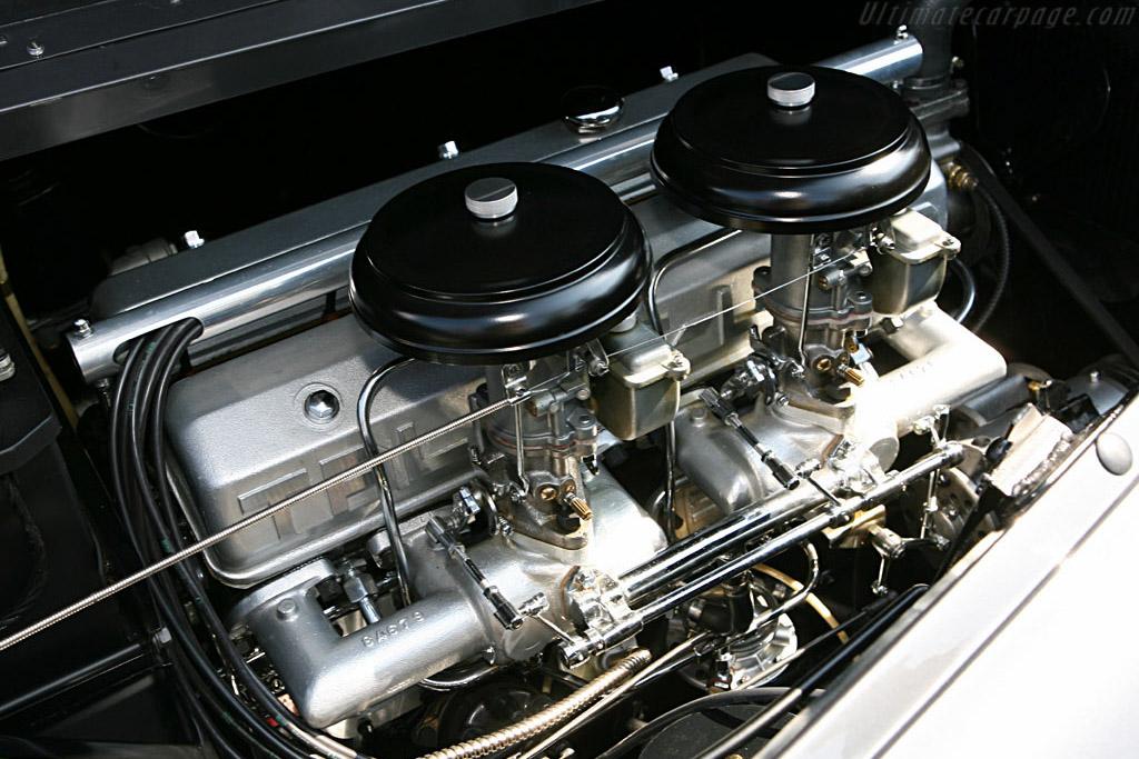 Talbot Lago T26 Graber Cabriolet - Chassis: 100175   - 2006 Concorso d'Eleganza Villa d'Este
