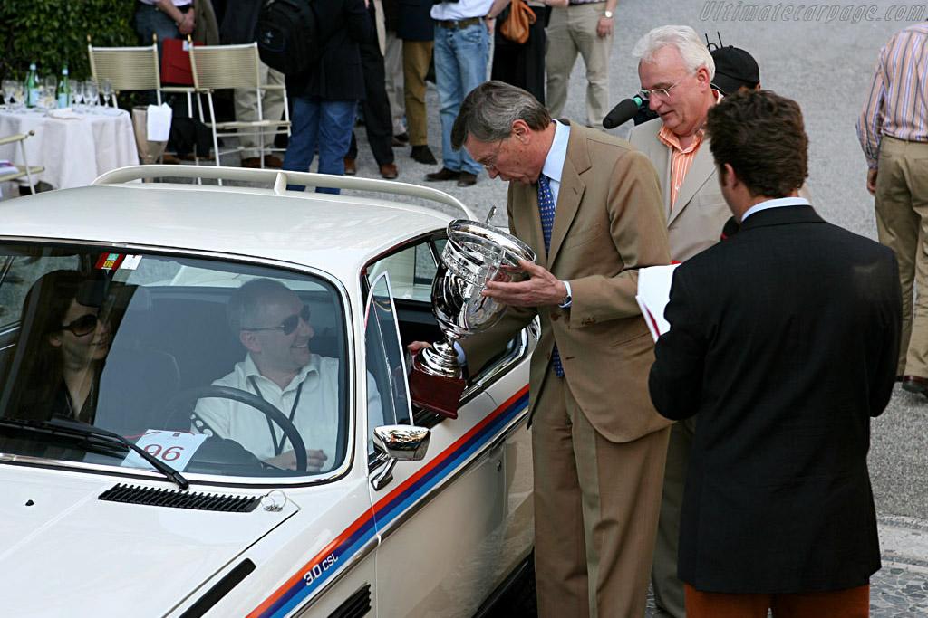 Trofeo Automobile Club de Como    - 2006 Concorso d'Eleganza Villa d'Este
