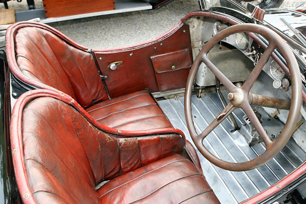 Alfa Romeo 6C 1750 SS Zagato Spider - Chassis: 0312867   - 2007 Concorso d'Eleganza Villa d'Este