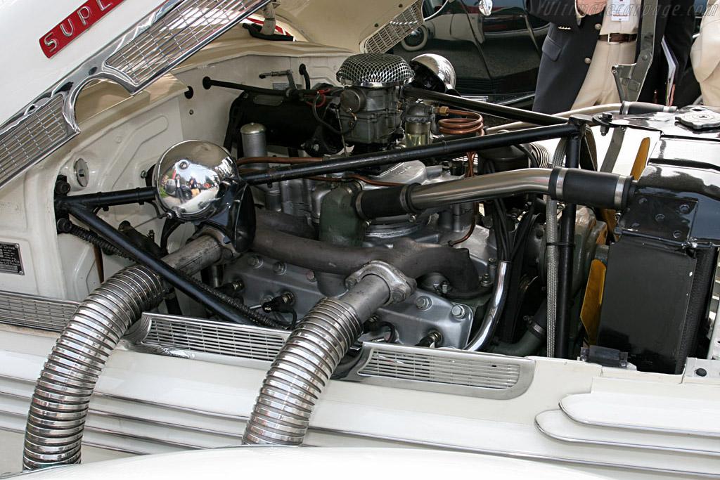 Cord 812SC Cabriolet    - 2007 Concorso d'Eleganza Villa d'Este