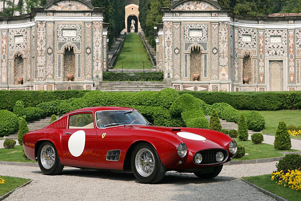 Ferrari 250 GT LWB TDF - Chassis: 0683GT   - 2007 Concorso d'Eleganza Villa d'Este