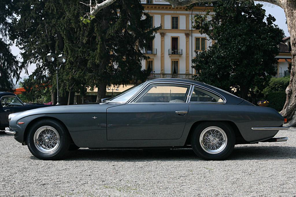Lamborghini 400 GT 2+2 Prototipo    - 2007 Concorso d'Eleganza Villa d'Este
