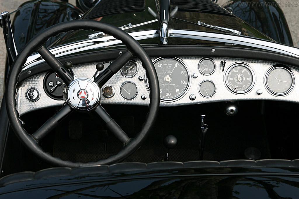 Mercedes-Benz SSK Trossi Roadster - Chassis: 36038   - 2007 Concorso d'Eleganza Villa d'Este