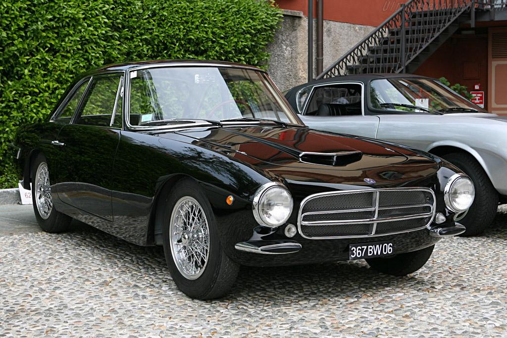 OSCA 1600 GT Touring Coupe - Chassis: 0019   - 2007 Concorso d'Eleganza Villa d'Este