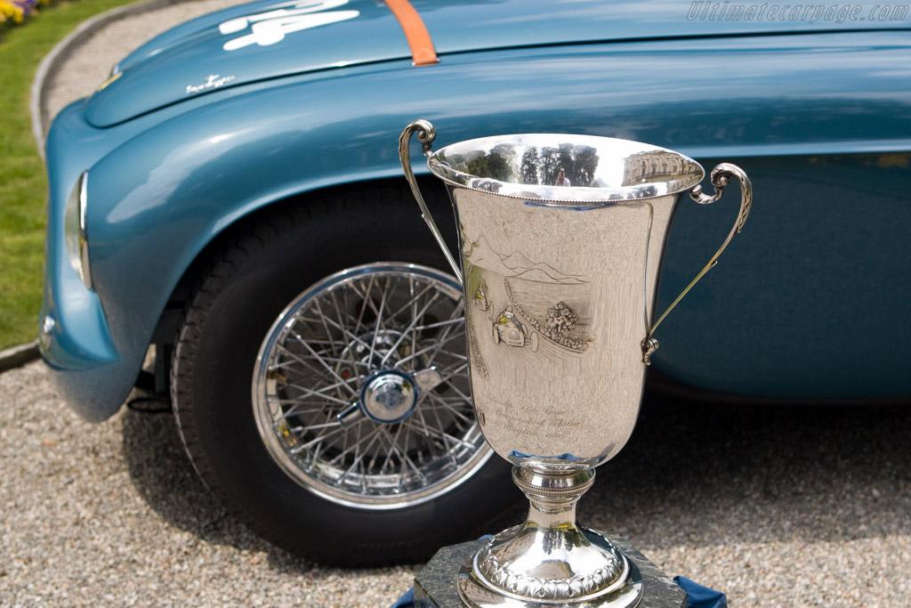 1950 Mille Miglia Trophy    - 2008 Concorso d'Eleganza Villa d'Este