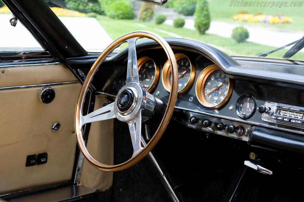 ATS 2500 GT - Chassis: 2003   - 2008 Concorso d'Eleganza Villa d'Este