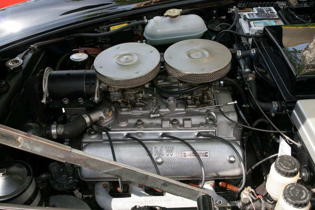 BMW 507    - 2008 Concorso d'Eleganza Villa d'Este