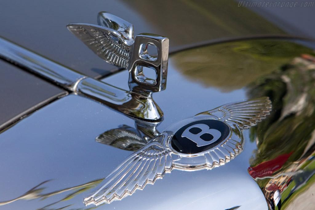 Bentley S1 Graber Cabriolet    - 2008 Concorso d'Eleganza Villa d'Este