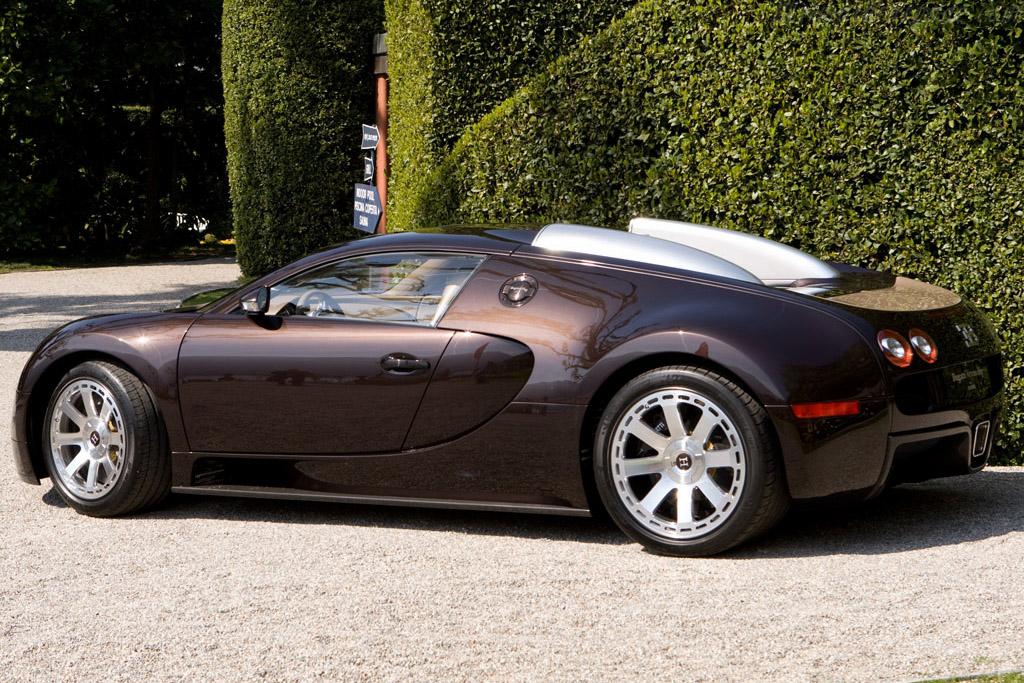 bugatti veyron fbg par hermes 2008 concorso d 39 eleganza villa d 39 este. Black Bedroom Furniture Sets. Home Design Ideas