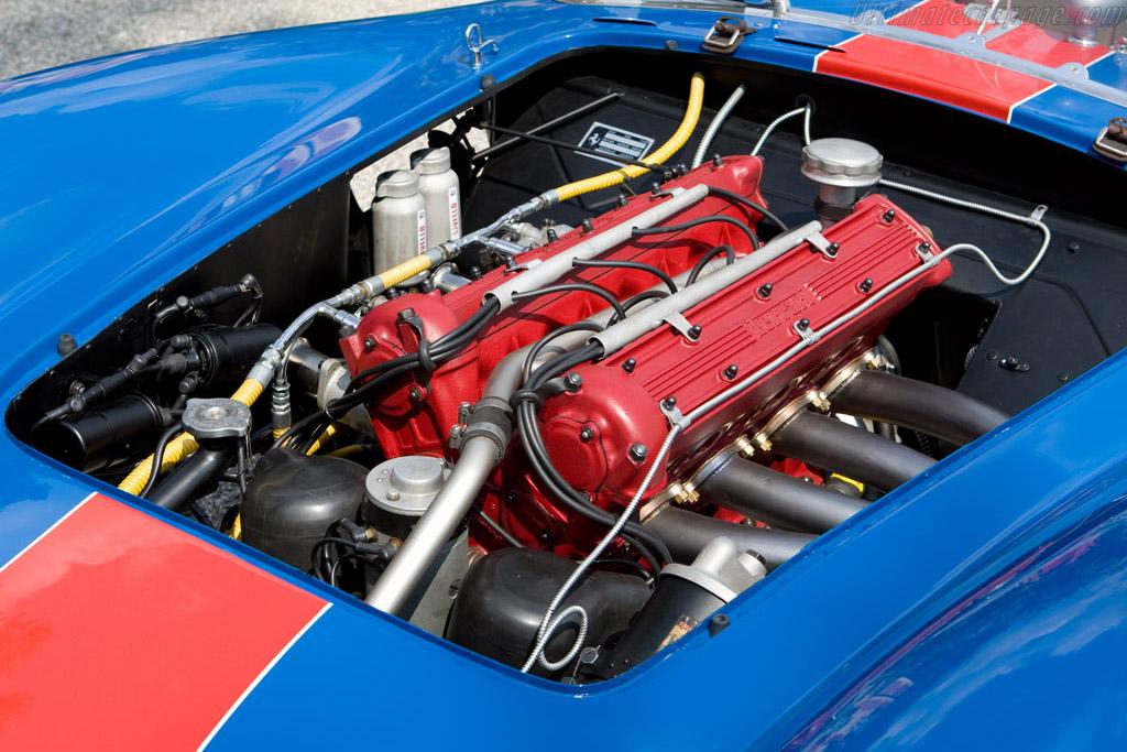 Ferrari 500 TRC - Chassis: 0696MDTR   - 2008 Concorso d'Eleganza Villa d'Este