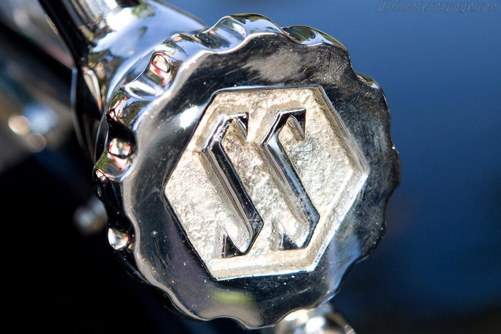 Jaguar SS 90 - Chassis: 249478   - 2008 Concorso d'Eleganza Villa d'Este