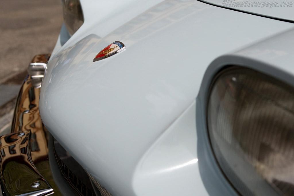 Lamborghini 350 GT - Chassis: 0106   - 2008 Concorso d'Eleganza Villa d'Este