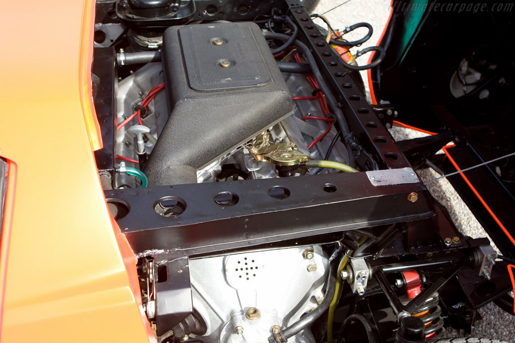 Lancia Stratos Prototype - Chassis: 1240   - 2008 Concorso d'Eleganza Villa d'Este