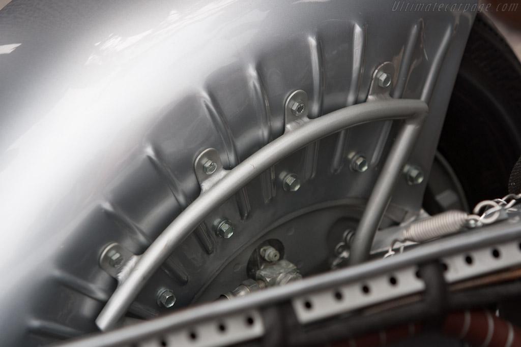 Abarth 204A Motto Spider - Chassis: 04   - 2012 Concorso d'Eleganza Villa d'Este