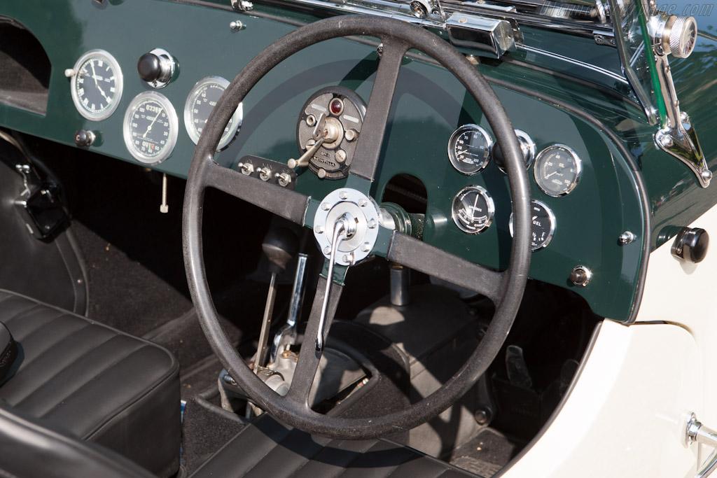 Aston Martin C-Type Speed Model - Chassis: A9/722/U   - 2012 Concorso d'Eleganza Villa d'Este