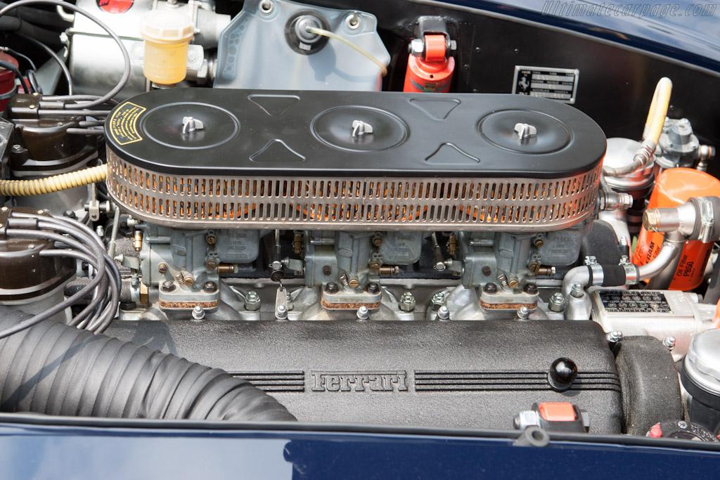 Ferrari 250 GT Lusso - Chassis: 3661GT   - 2012 Concorso d'Eleganza Villa d'Este