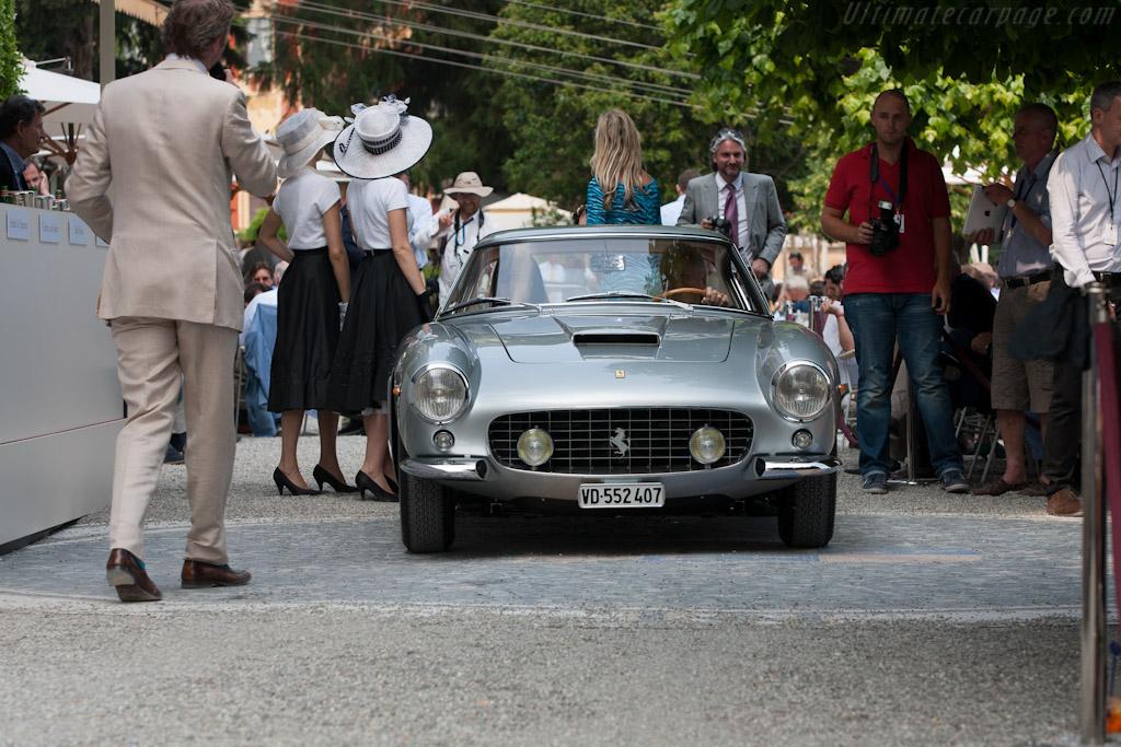 Ferrari 250 GT SWB - Chassis: 3359GT   - 2012 Concorso d'Eleganza Villa d'Este