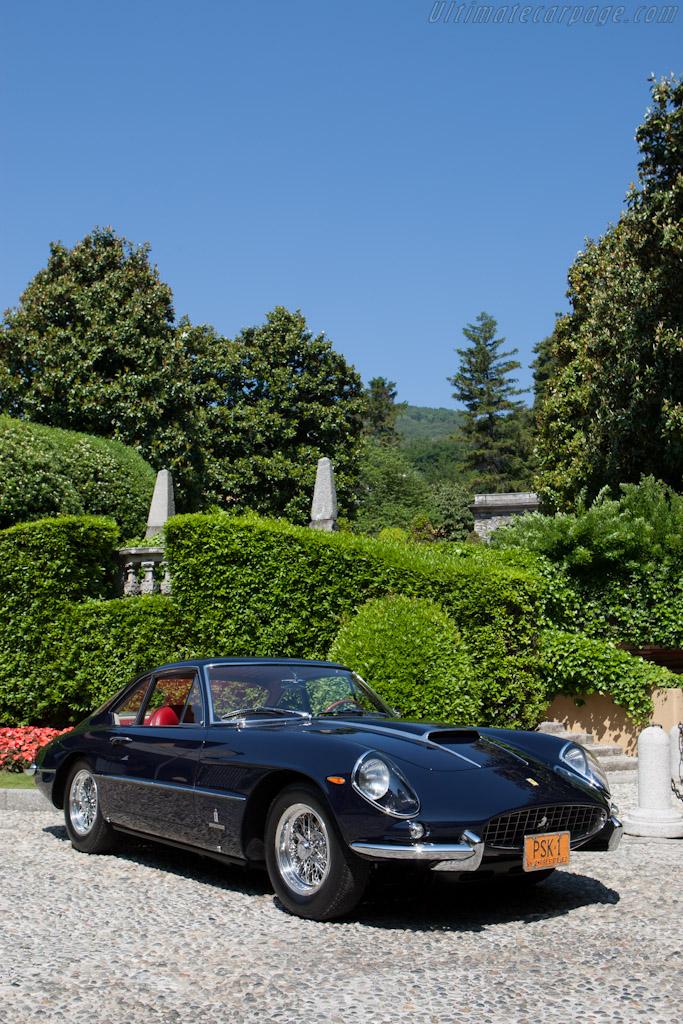 Ferrari 400 Superamerica Chassis 3747sa 2012 Concorso
