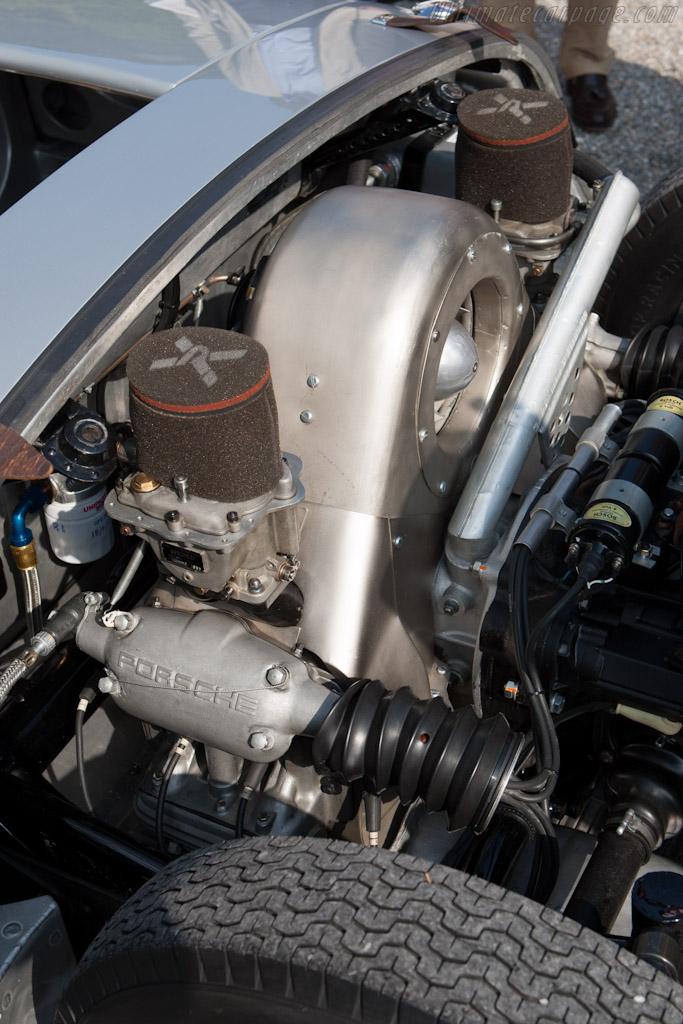 Porsche 550 Rs Chassis 550 10 2012 Concorso D