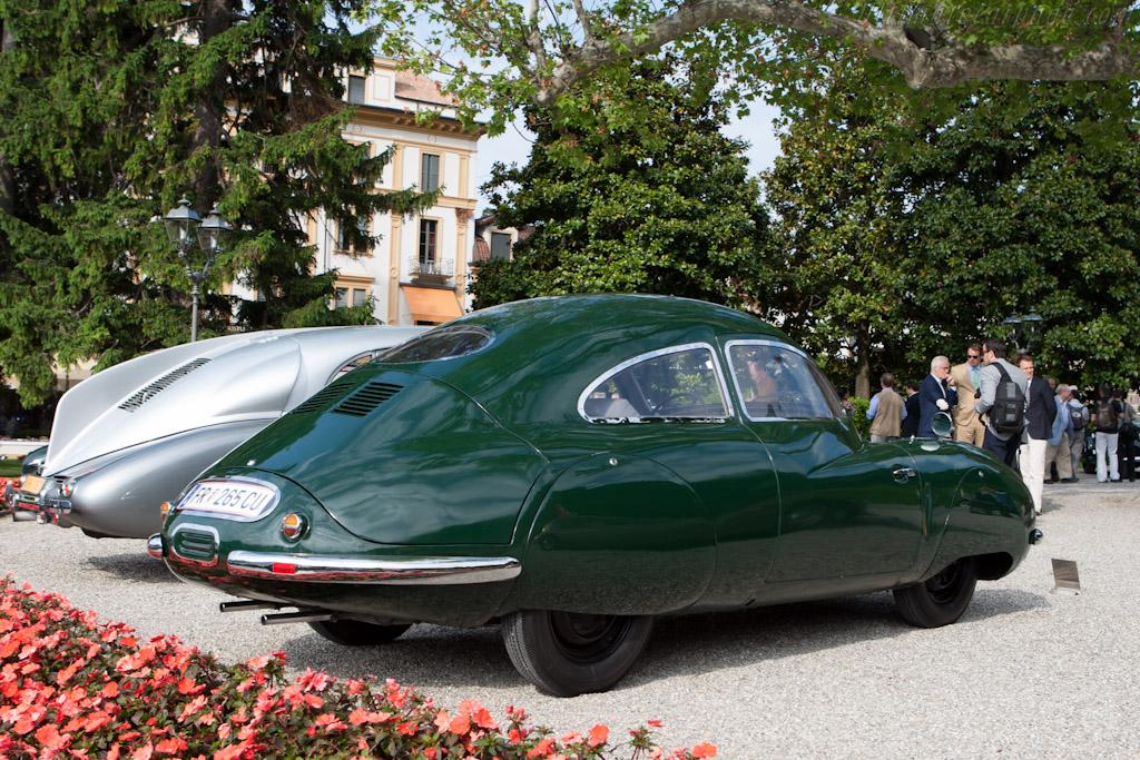 Volkhart V2 Sagita - Chassis: -2-035683   - 2012 Concorso d'Eleganza Villa d'Este