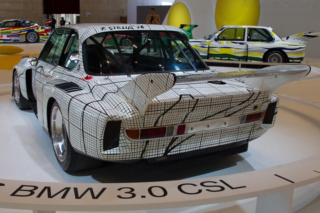BMW 3.0 CSL Turbo - Chassis: 2275980   - 2015 Concorso d'Eleganza Villa d'Este