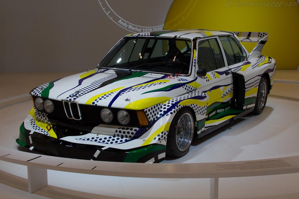 BMW 320    - 2015 Concorso d'Eleganza Villa d'Este