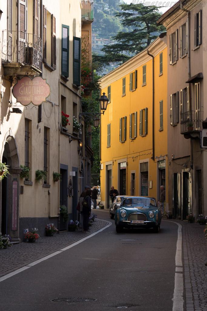 Chrysler SS Ghia Coupe - Chassis: 7231533 - Entrant: Jan Dyck  - 2015 Concorso d'Eleganza Villa d'Este