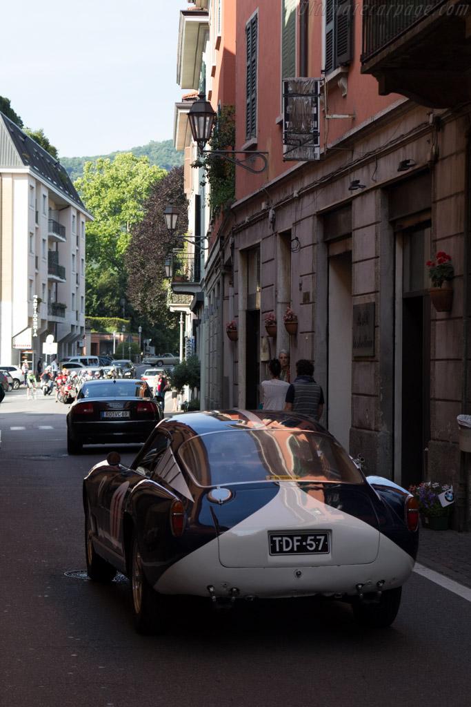 Ferrari 250 GT Tour de France - Chassis: 0723GT - Entrant: Ilkka Brotherus  - 2015 Concorso d'Eleganza Villa d'Este