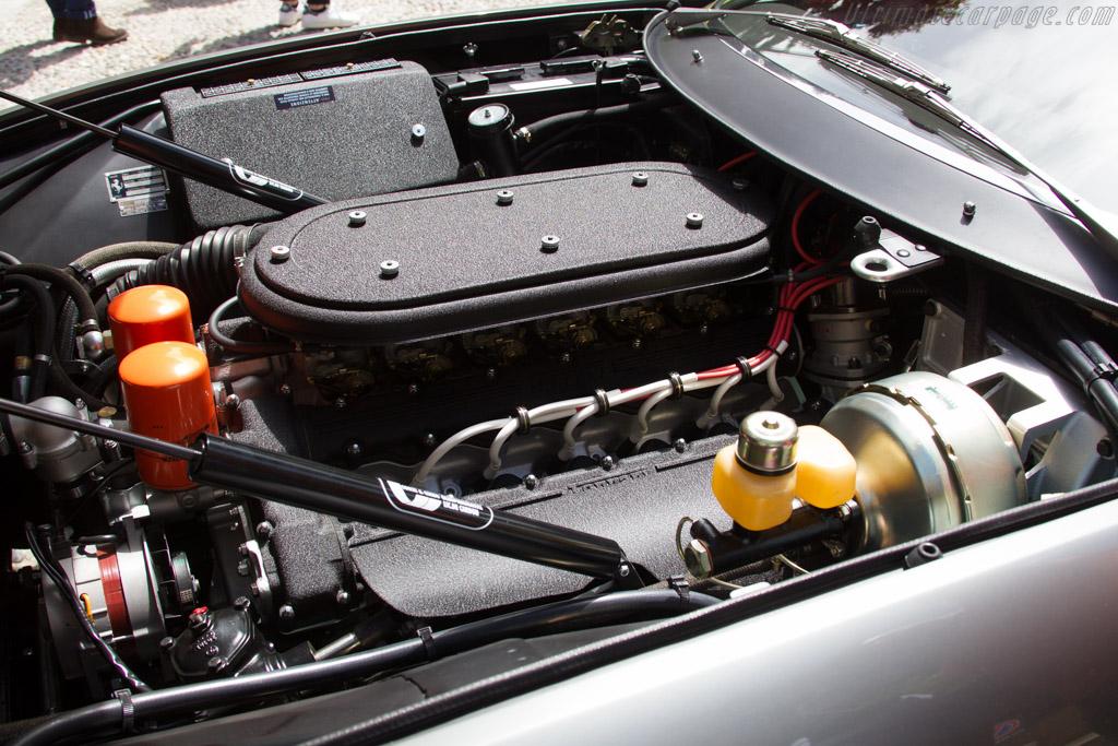Ferrari 365 GTS/4 Daytona - Chassis: 15297 - Entrant: Detlef Hubner  - 2015 Concorso d'Eleganza Villa d'Este