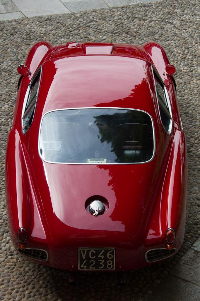 Fiat 8V Vignale Berlinetta - Chassis: 106*000087 - Entrant: Guido Avendero  - 2015 Concorso d'Eleganza Villa d'Este