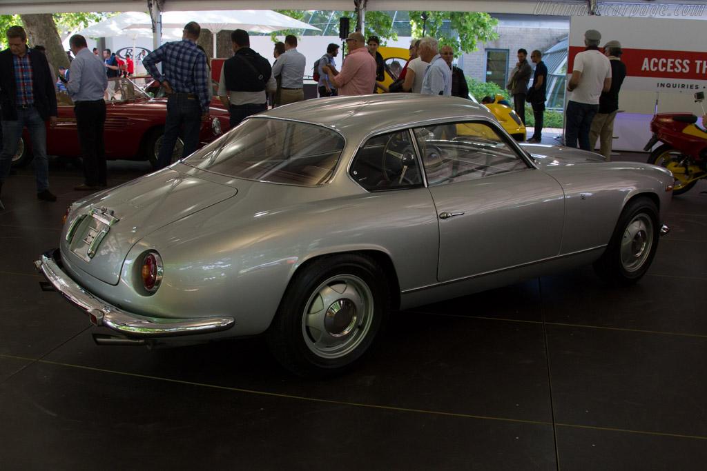 Lancia Flaminia Sport 3C 2.8 Zagato - Chassis: 826.132-1013   - 2015 Concorso d'Eleganza Villa d'Este
