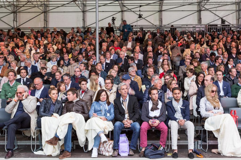 Welcome to the auction    - 2015 Concorso d'Eleganza Villa d'Este