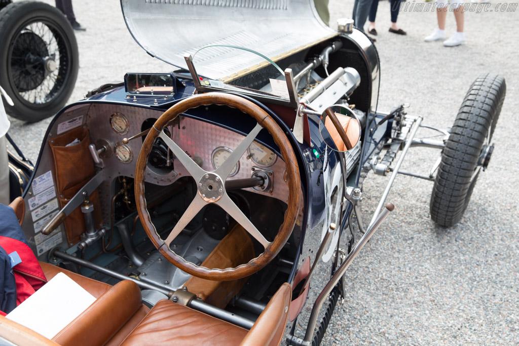 Bugatti Type 51 - Chassis: 51126 - Entrant: Richard T. Collier  - 2017 Concorso d'Eleganza Villa d'Este