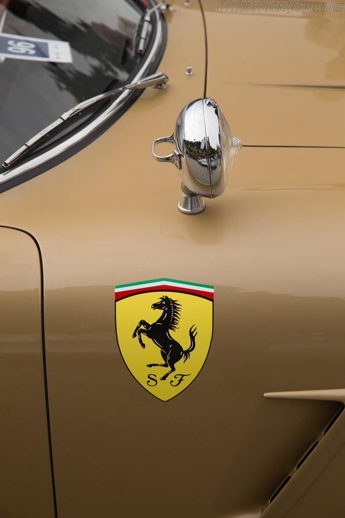 Ferrari 250 GT SWB - Chassis: 2159GT - Entrant: Destriero Collection  - 2017 Concorso d'Eleganza Villa d'Este