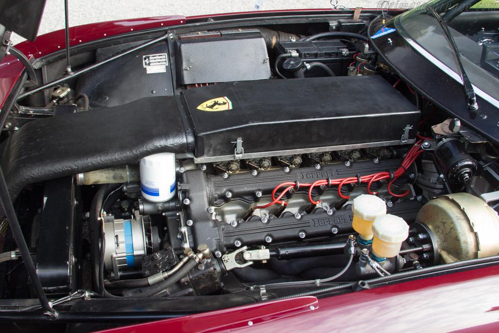 Ferrari 365 GTB/4 Group 4 - Chassis: 13855 - Entrant: Max Lustenberger  - 2017 Concorso d'Eleganza Villa d'Este