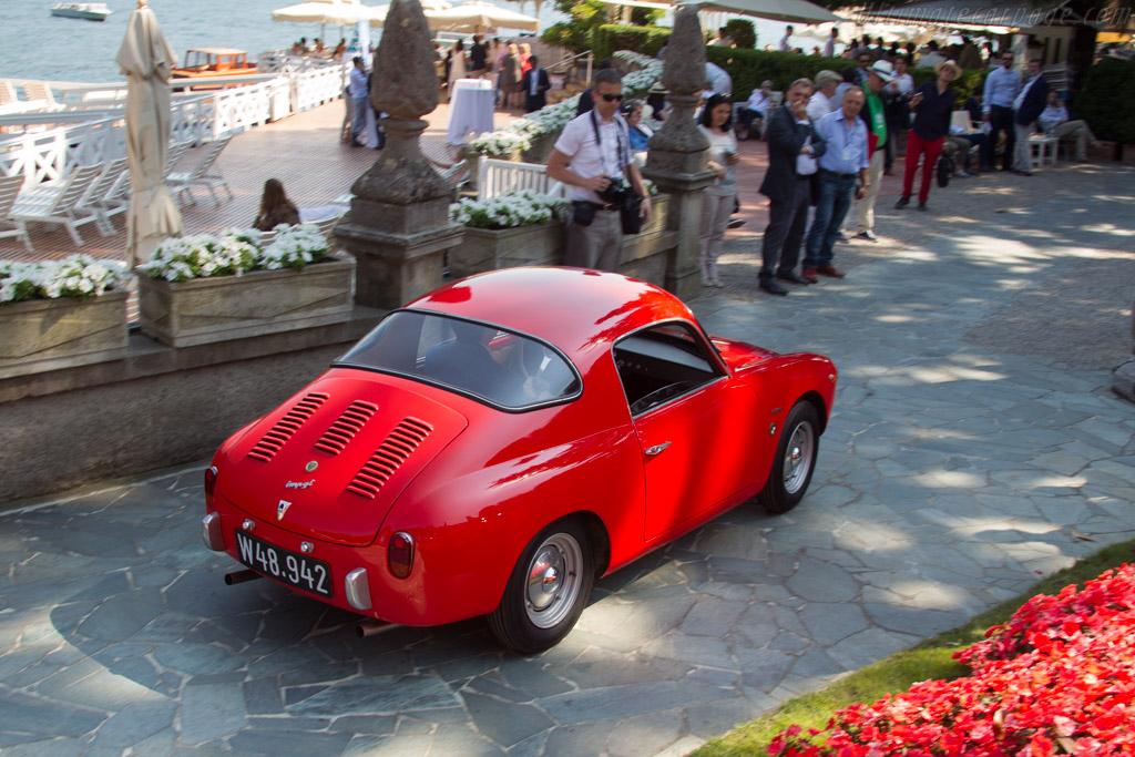 Intermeccanica Imp 700 GT - Chassis: 5128084 - Entrant: Sven Stockmar  - 2017 Concorso d'Eleganza Villa d'Este