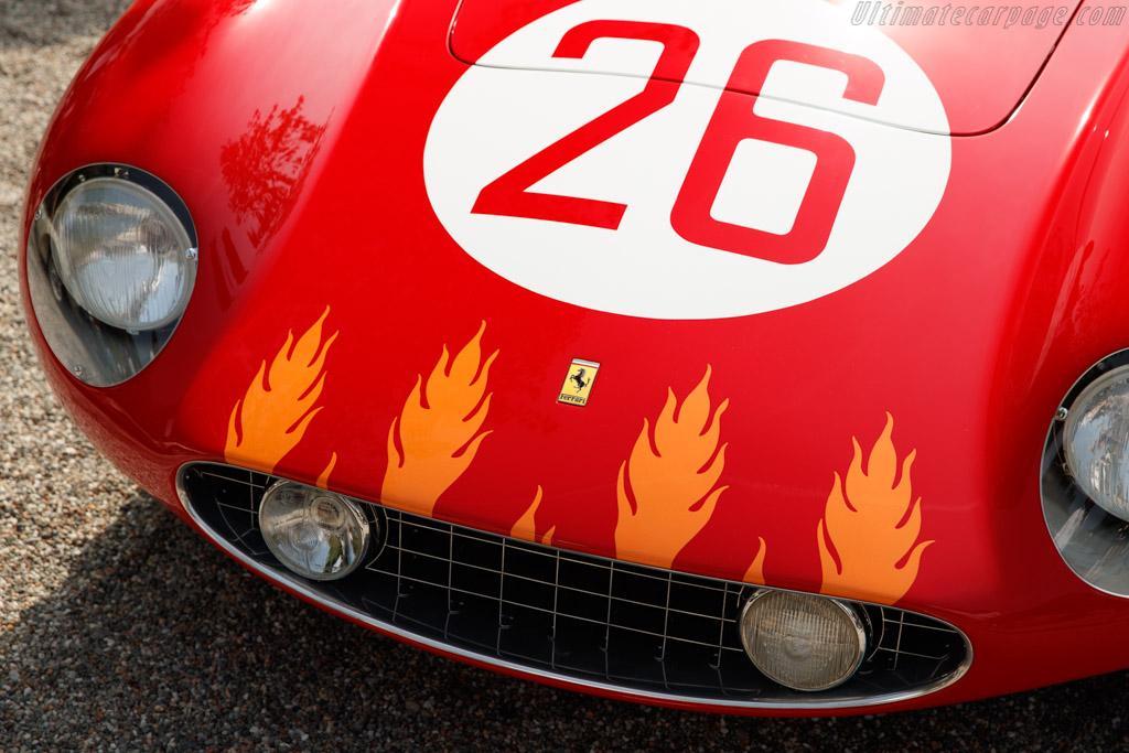 Ferrari 750 Monza - Chassis: 0496M - Entrant: José M. Fernandez  - 2018 Concorso d'Eleganza Villa d'Este