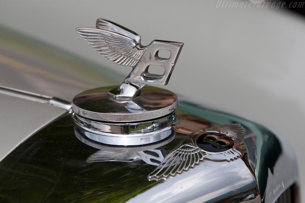 Bentley R-Type Continental Mulliner Coupe    - 2009 Concorso d'Eleganza Villa d'Este