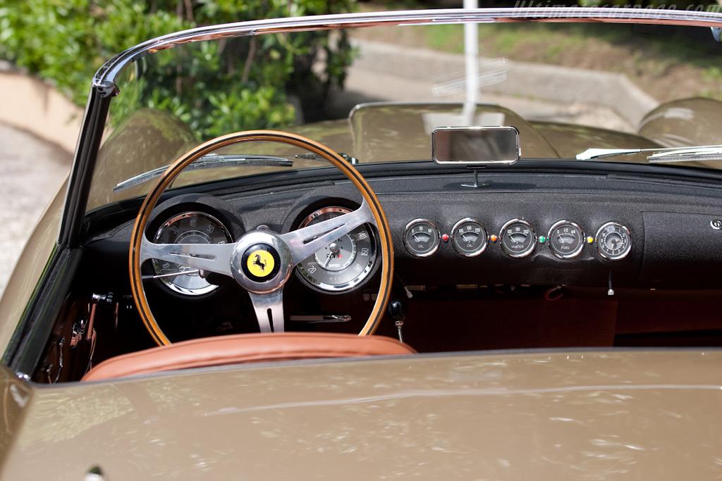 Ferrari 250 GT Cabriolet Series I - Chassis: 1075GT   - 2009 Concorso d'Eleganza Villa d'Este