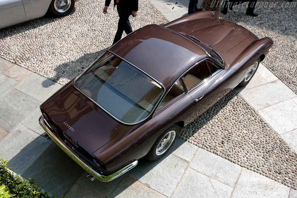 Ferrari 250 GT Lusso - Chassis: 4891GT   - 2009 Concorso d'Eleganza Villa d'Este