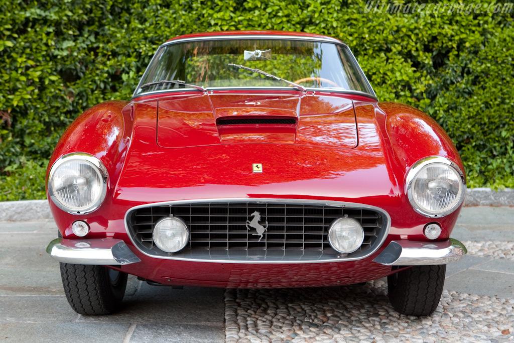 Ferrari 250 GT SWB - Chassis: 1905GT   - 2009 Concorso d'Eleganza Villa d'Este