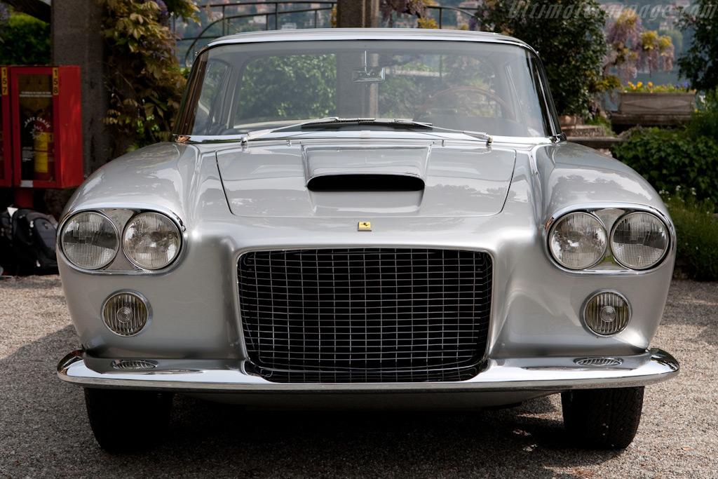 Ferrari 400 Superamerica Speciale - Chassis: 1517SA   - 2009 Concorso d'Eleganza Villa d'Este