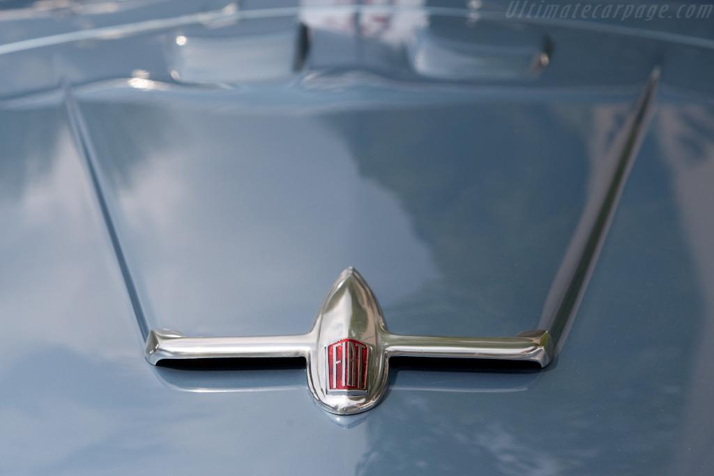 Fiat 8V Rapi Coupe - Chassis: 106*000112   - 2009 Concorso d'Eleganza Villa d'Este